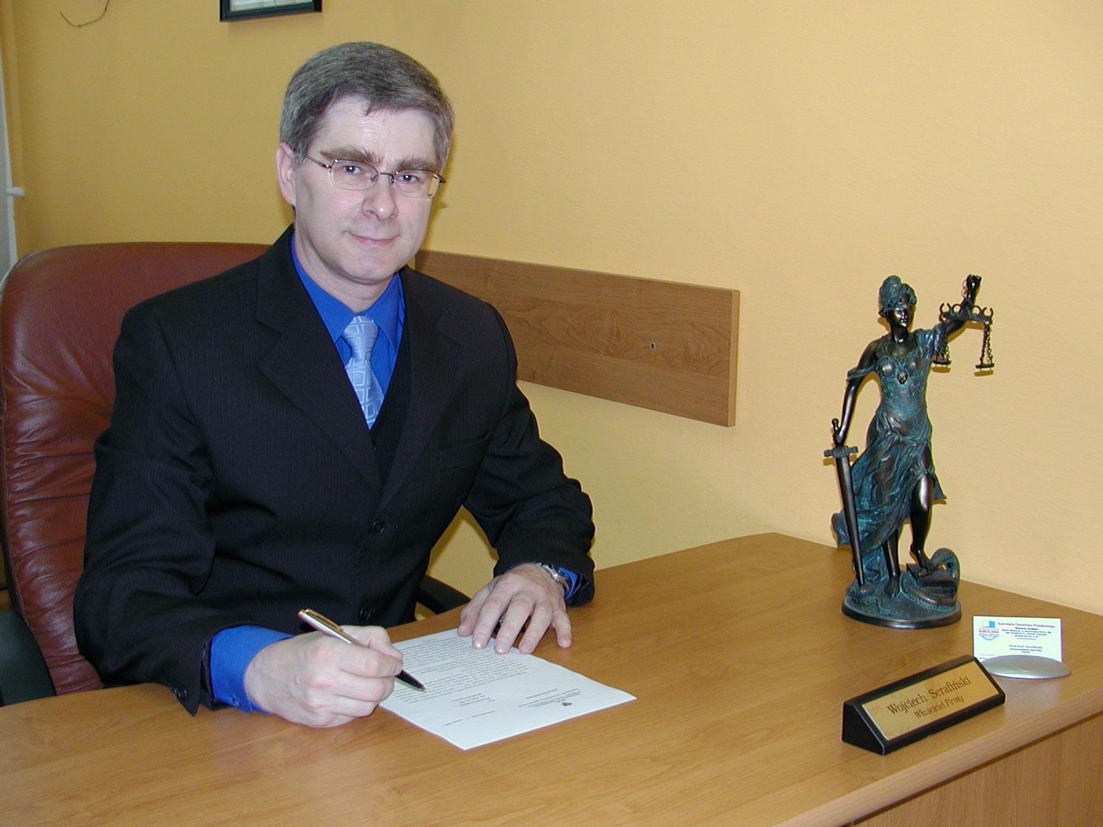 Wojciech Serafiński
